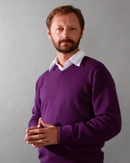 Игорь Незовибатько