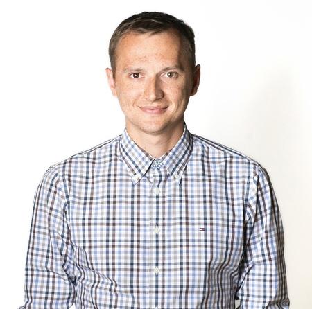 Андрей Горр