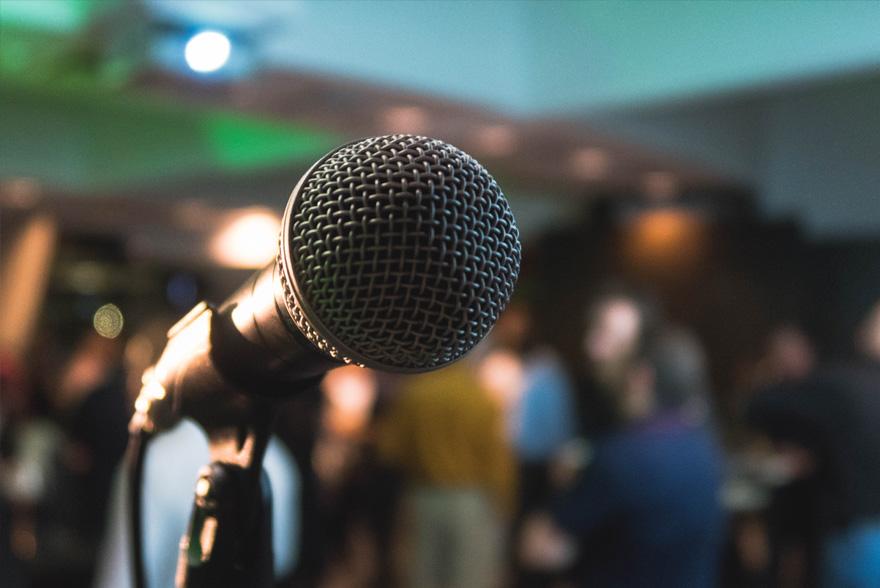 Как сделать голос эмоциональным?