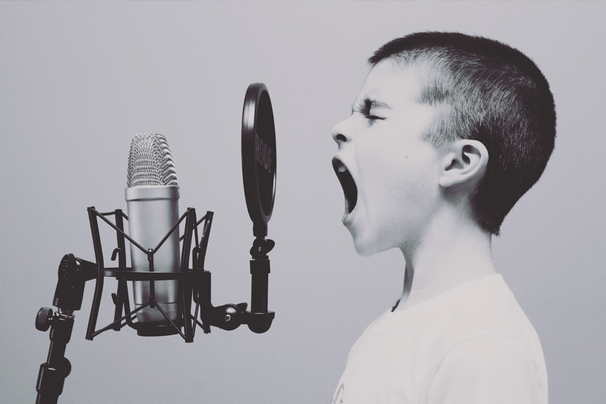 Тест на уровень вашего публичного выступления
