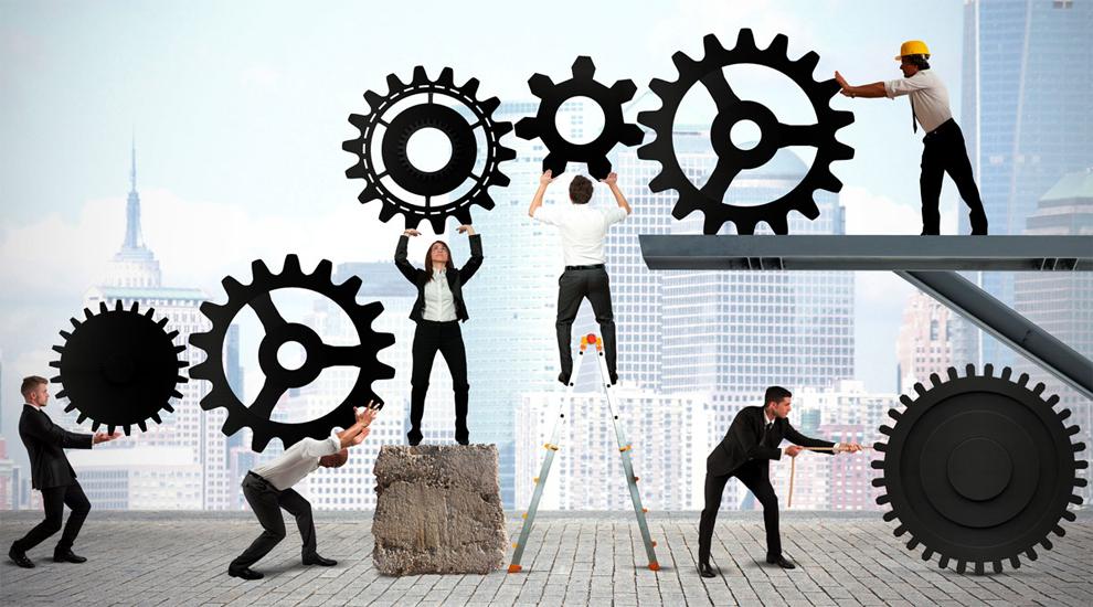 Управление эффективностью команды