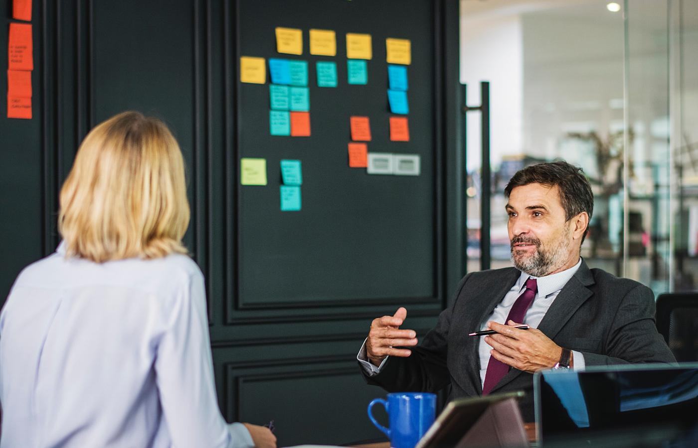 Результативная встреча. Техники управления клиентом
