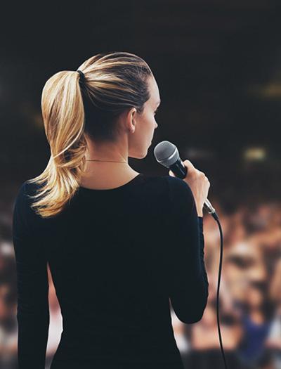 Эффективные публичные выступления и презентации (тренинг)