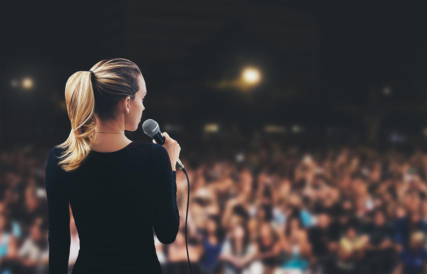 Публичные выступления 2.0 – миф или реальность?