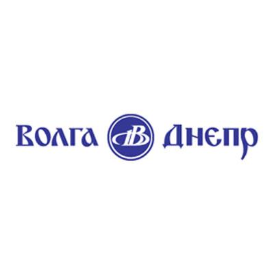 Волга Днепр
