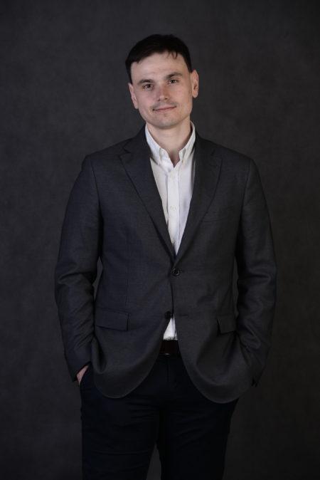 Артем Шаповаленко