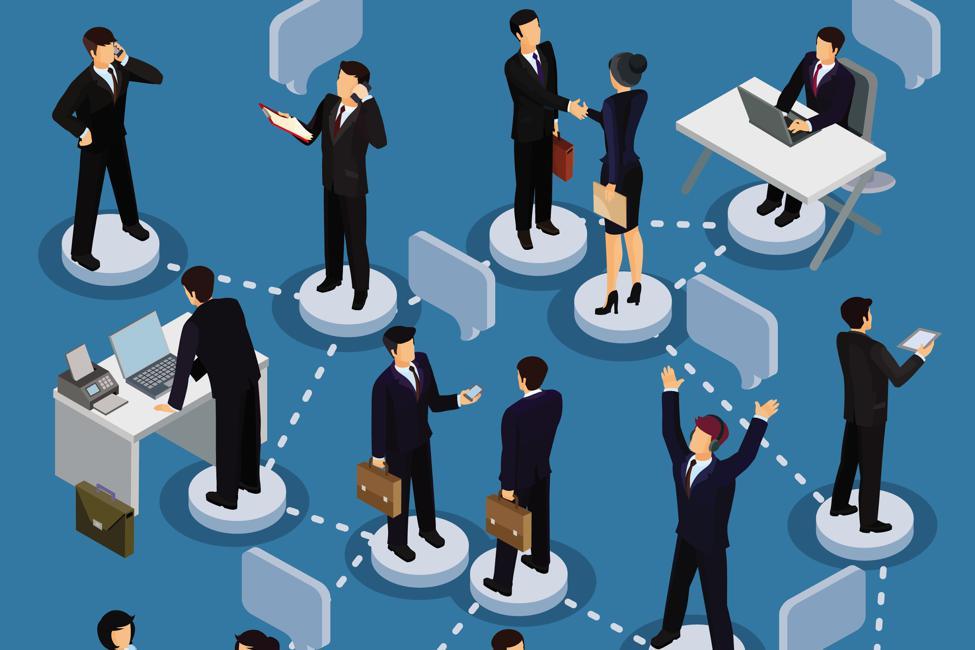 Эффективная самопрезентация и секреты влияния в деловых коммуникациях