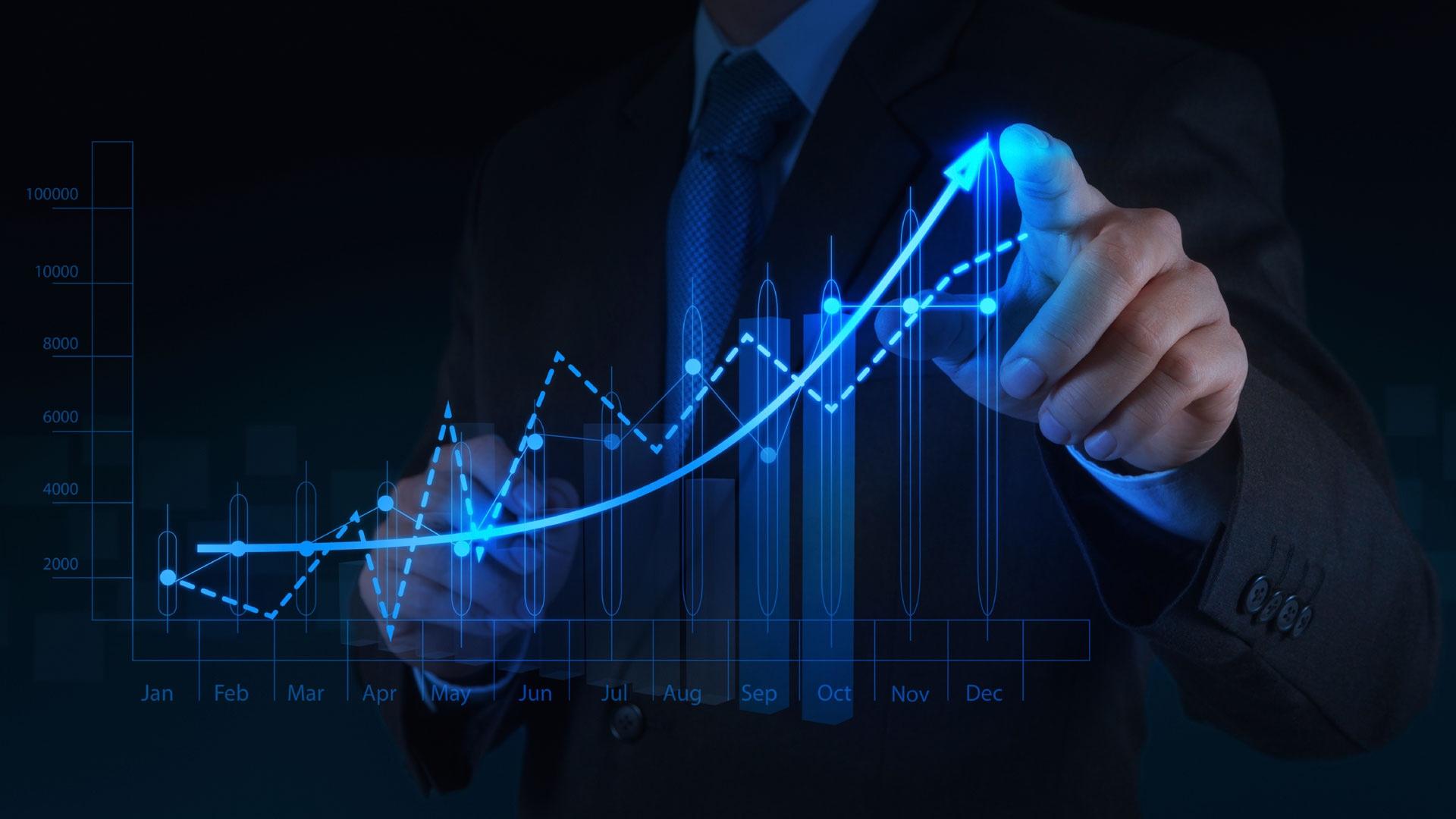 Вебинар «Навыки обработки аналитической информации»