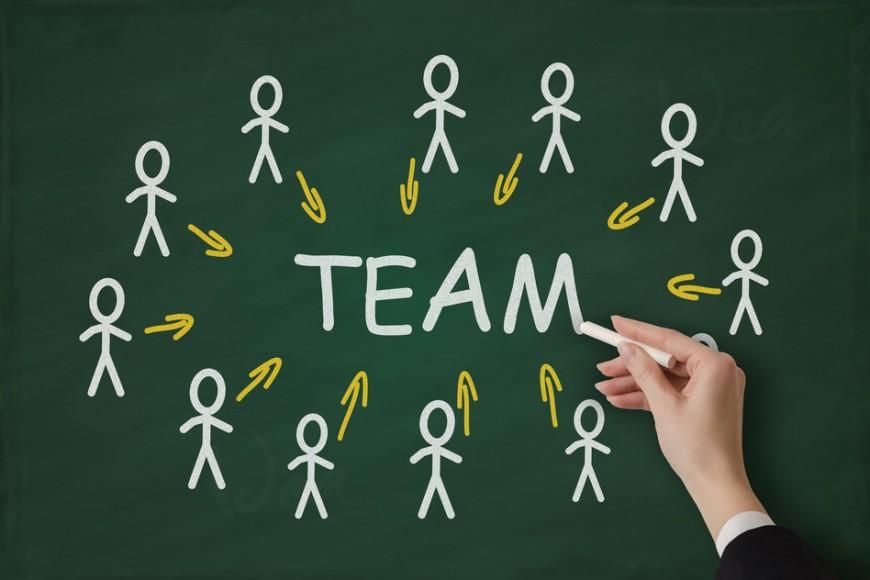 Тренинг «Эффективного командообразования и взаимодействия»