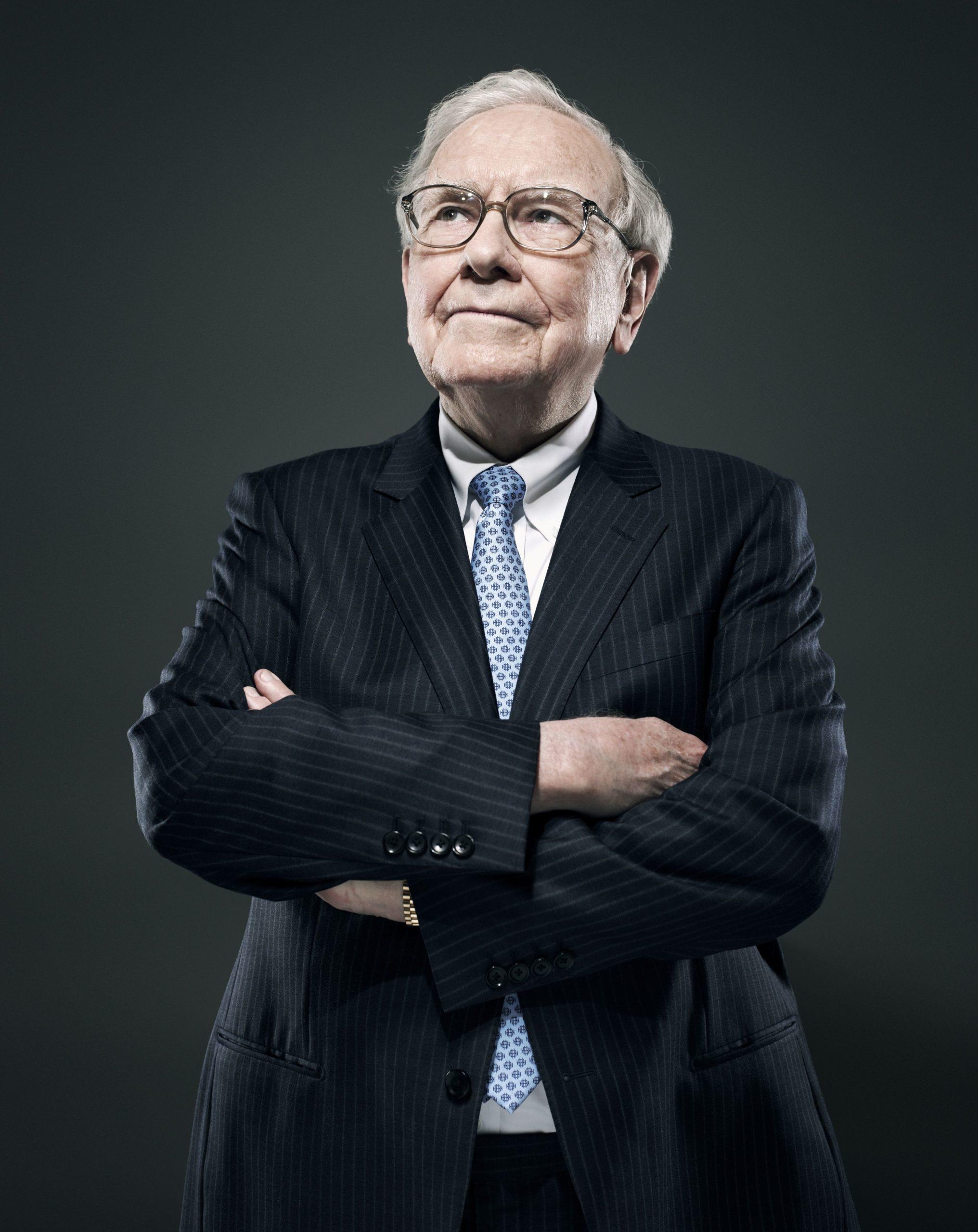 Уоррен Баффетт рассказал, какой навык сделает вас «на 50% дороже» статья на Inc.com.