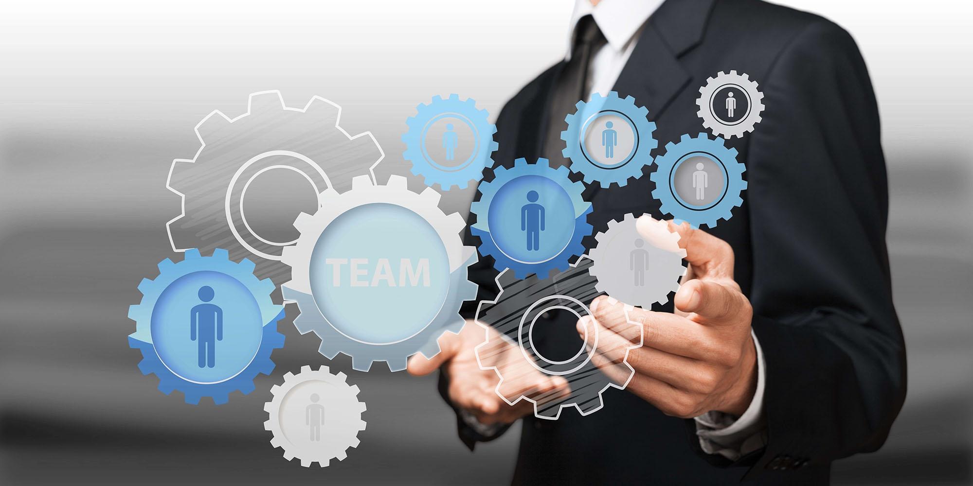 Технология управления коллективом